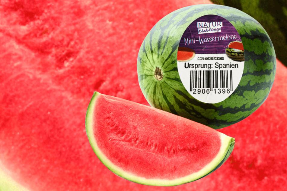 Rückruf! Aldi warnt vor Pestiziden in diesen Melonen