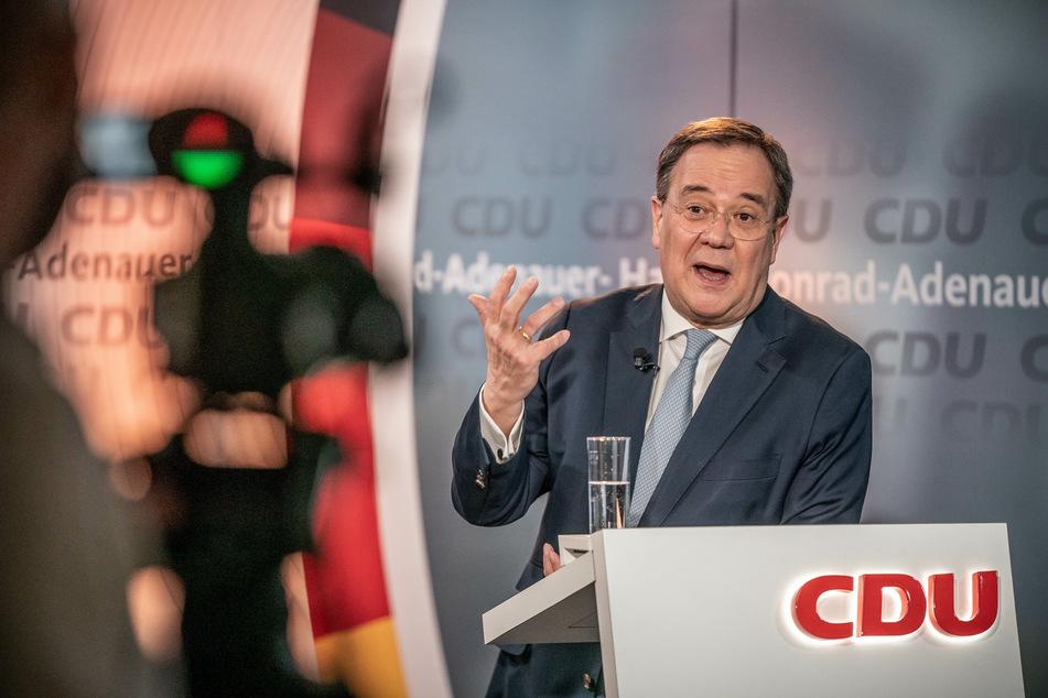 Laschet bleibt hart: Kein Einstieg des Staates bei Thyssenkrupp