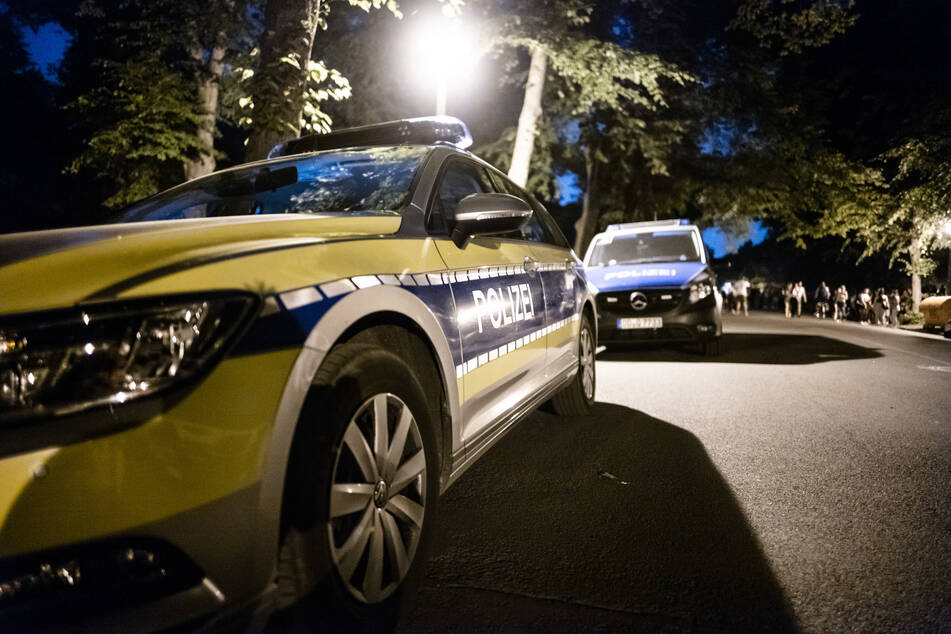 In den letzten Wochen gab es mehrere Polizeieinsätze in und um die Sachsenbrücke.