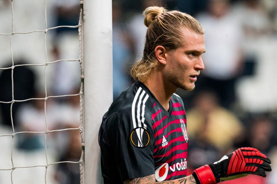 Hertha BSC hat offenbar Interesse an Loris Karius.