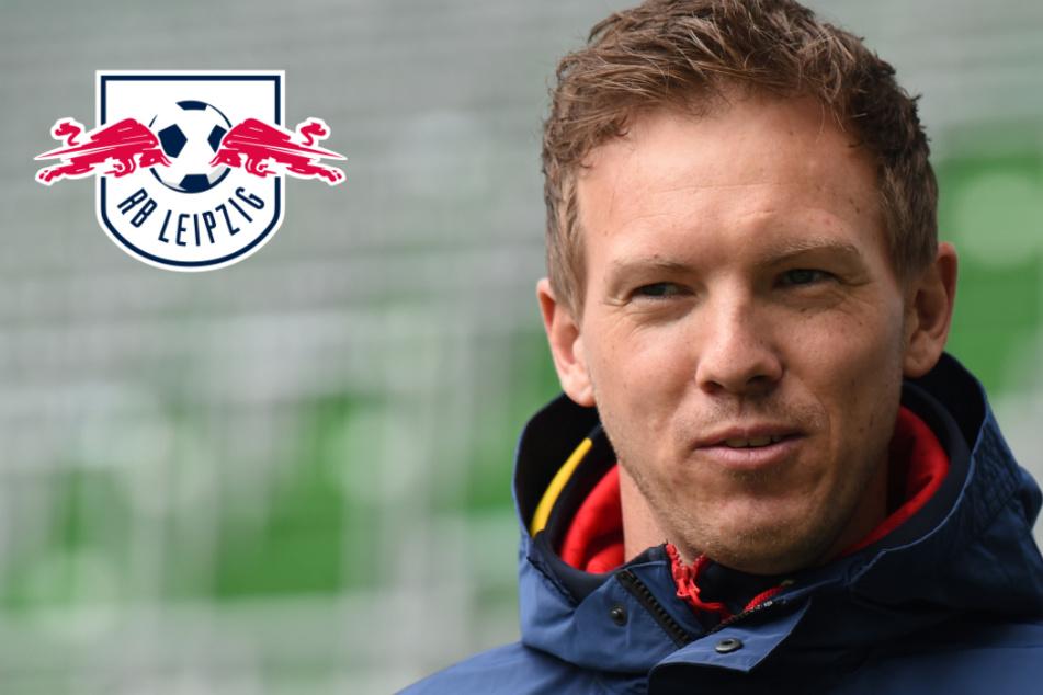 Wechsel zum FC Bayern? Das sagt RB Leipzigs Nagelsmann zu den Gerüchten