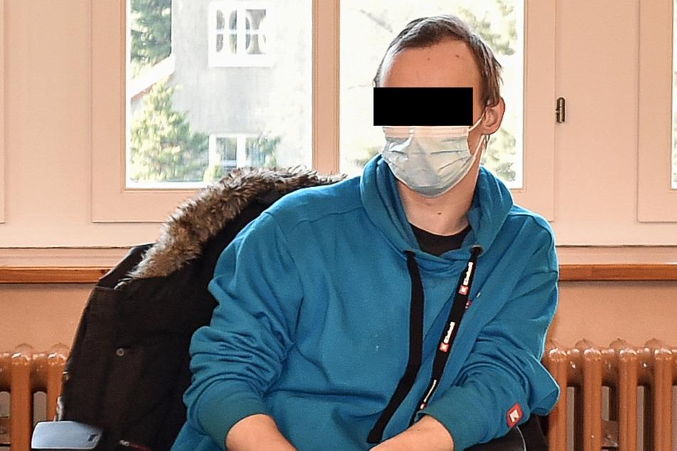 Er kann's einfach nicht lassen: Der mehrfach vorbestrafte Markus D. (25) musste sich mal wieder vor dem Bautzner Amtsgericht verantworten.