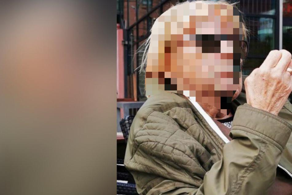 Vermisste Seniorin: Polizei beendet Suche erfolgreich