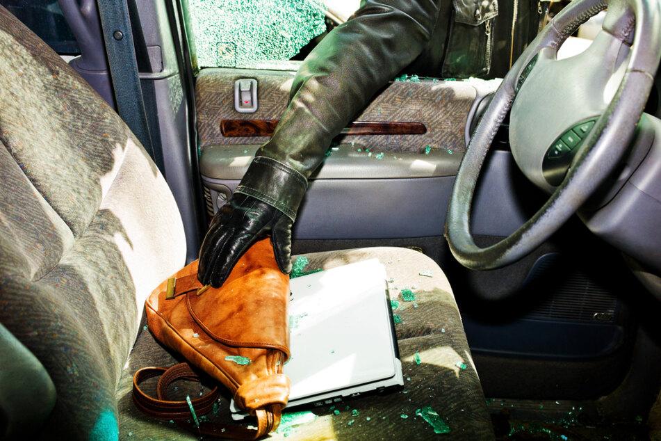 Chemnitz: Chemnitz: Hoher Sachschaden bei Diebeszug von Autoknackern
