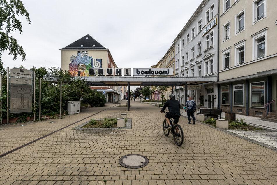 Chemnitzer Stadtrat entscheidet über Brühl-Boulevard
