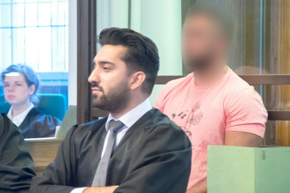 Prozess gegen Arafat Abou-Chaker: Gericht befragt Steuerfahnder!