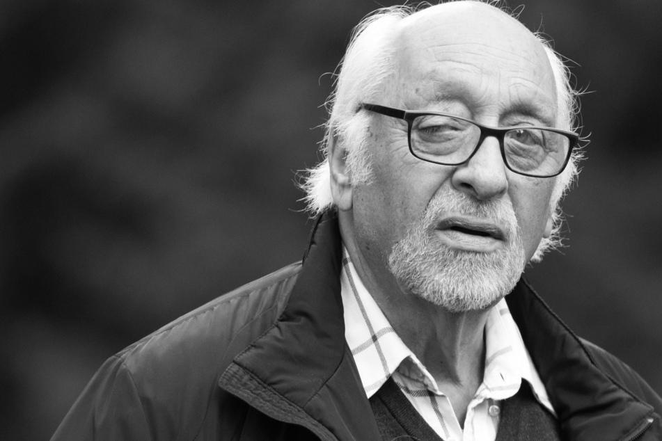 Komiker Karl Dall mit 79 Jahren gestorben!