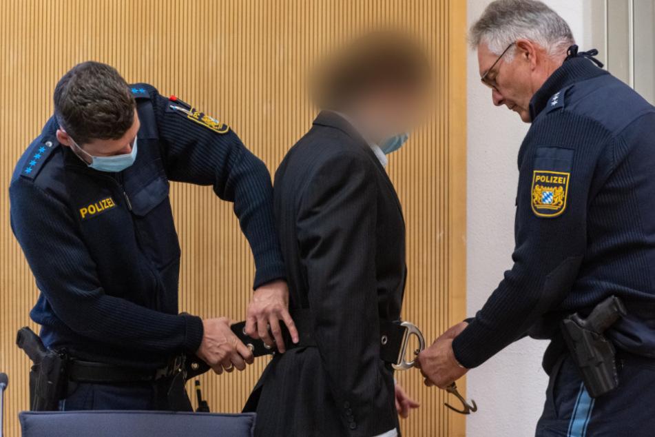 Acht Jahre nach Maria Baumers Tod: Verlobter wegen Mordes verurteilt