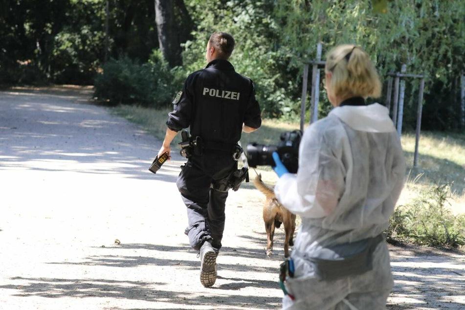 Die Polizei konnte den Toten inzwischen identifizieren.