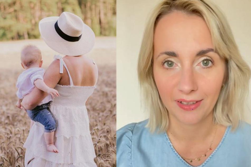 """Anna Heiser enthüllt bittere Wahrheit über Geburt von Leon: """"Lange konnte ich es nicht aussprechen"""""""