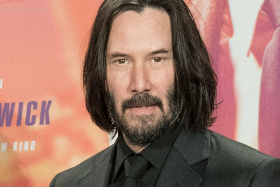 It has been almost two decades since Keanu Reeves last played the role of Neo.