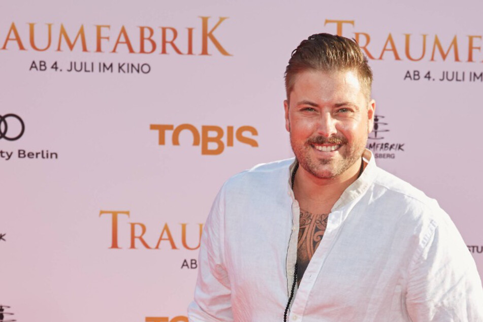 Nach Schock-Trennung: Felix von Jascheroff beendet das Trübsal blasen