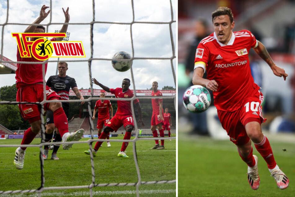 """Union Berlin ohne Kruse gegen Werder: """"Retter"""" treffen auf Gerettete"""