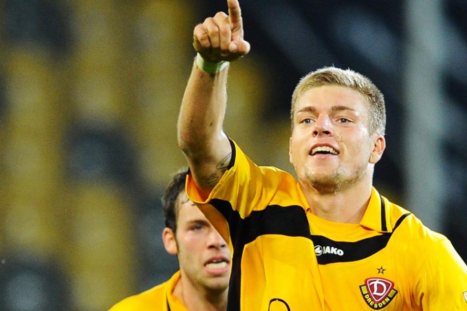Esswein vereinslos: Ex-Dynamo und Herthaner hofft auf erneutes Bundesliga-Engagement!