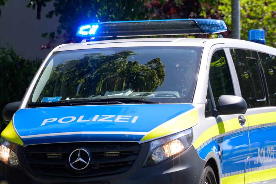 Die Polizei musste in Mittelfranken bei einer Hochzeitsfeier einschreiten. (Symbolbild)