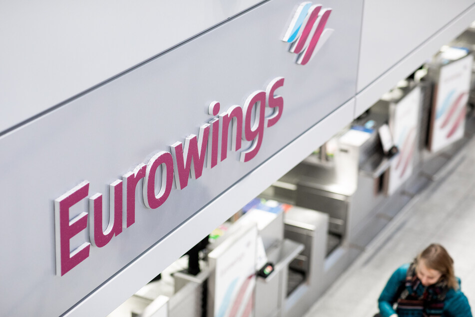 Wegen Coronavirus: Eurowings bietet kostenlose Umbuchungen an