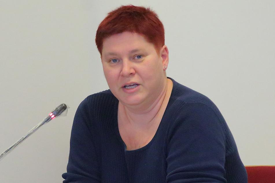 Dana Frohwieser (44, SPD) will unbürokratische und rückwirkende Änderungen der Betreuungsverträge ermöglichen.