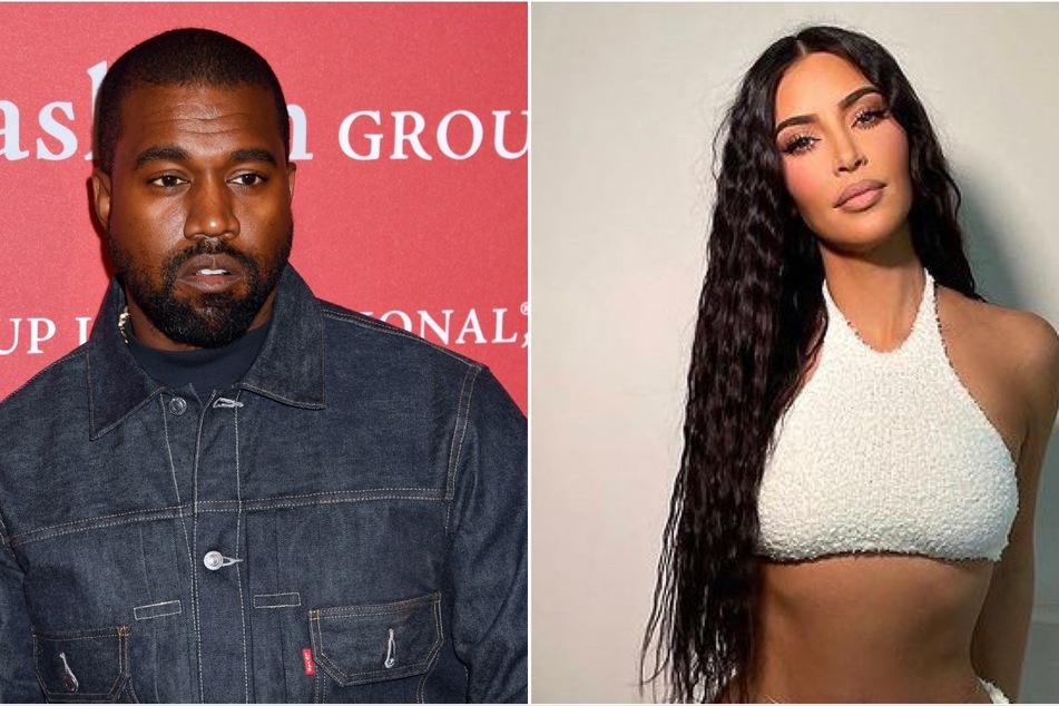 "Model behavior: Kim Kardashian scores big collab amid Kanye West's ""break"" from Irina Shayk"