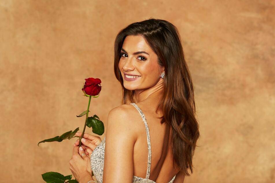 Michèle de Roos (27) kannte den Bachelor schon vor der Show.