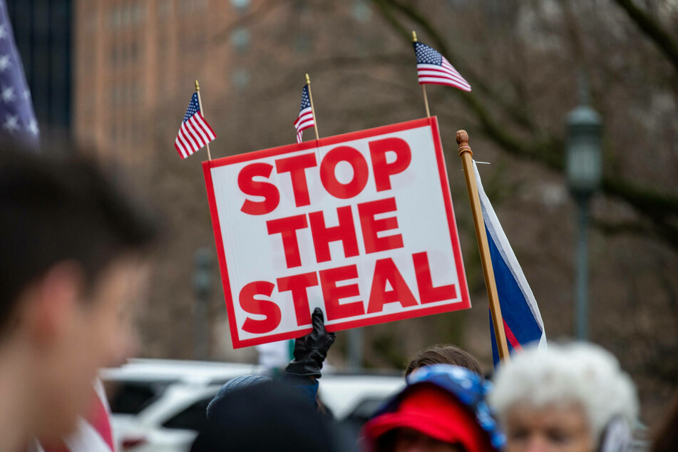 Stop the Steal organizers in trouble as January 6 investigators issue subpoenas