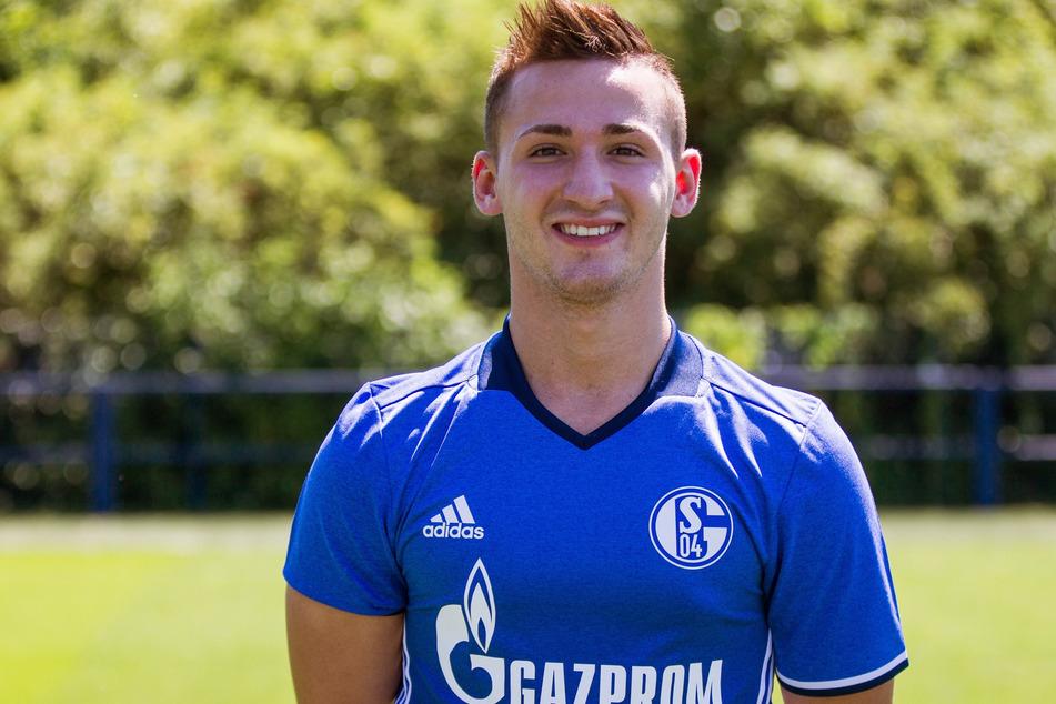 Galt als großes Schalker Versprechen. Halten konnte er es nie so recht: Donis Avdijaj (24).