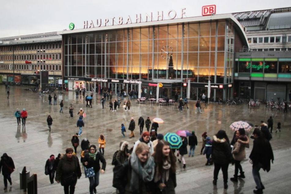 Frauen angegriffen: Die Schock-Nacht von Köln