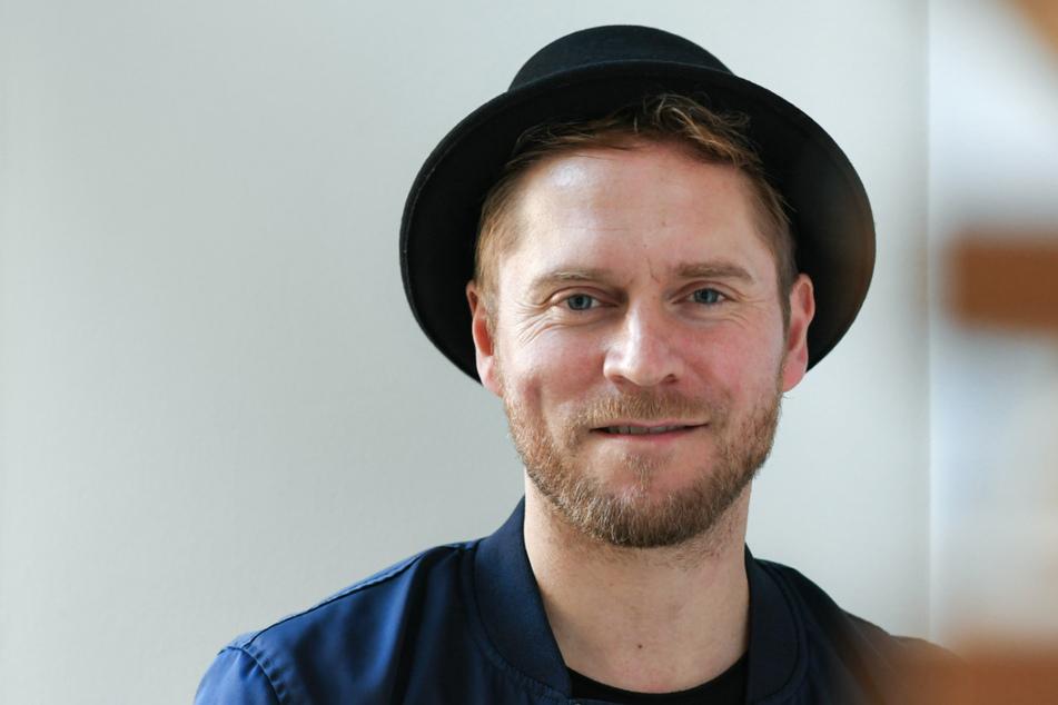 """Sing meinen Song""-Moderator Johannes Oerding: ""Krasse Belastung"""