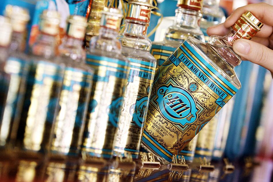 Köln: Forscher benennen besonderen Stern nach Kölner Kult-Parfüm
