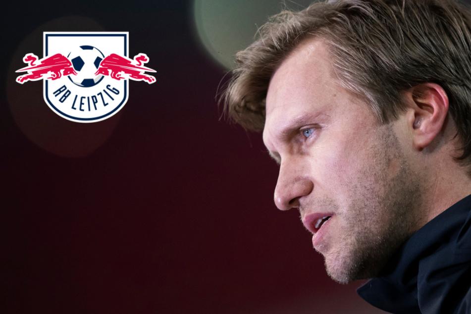 """Krösche: RB Leipzig wird gegen Bayern """"an die Grenzen gehen"""""""
