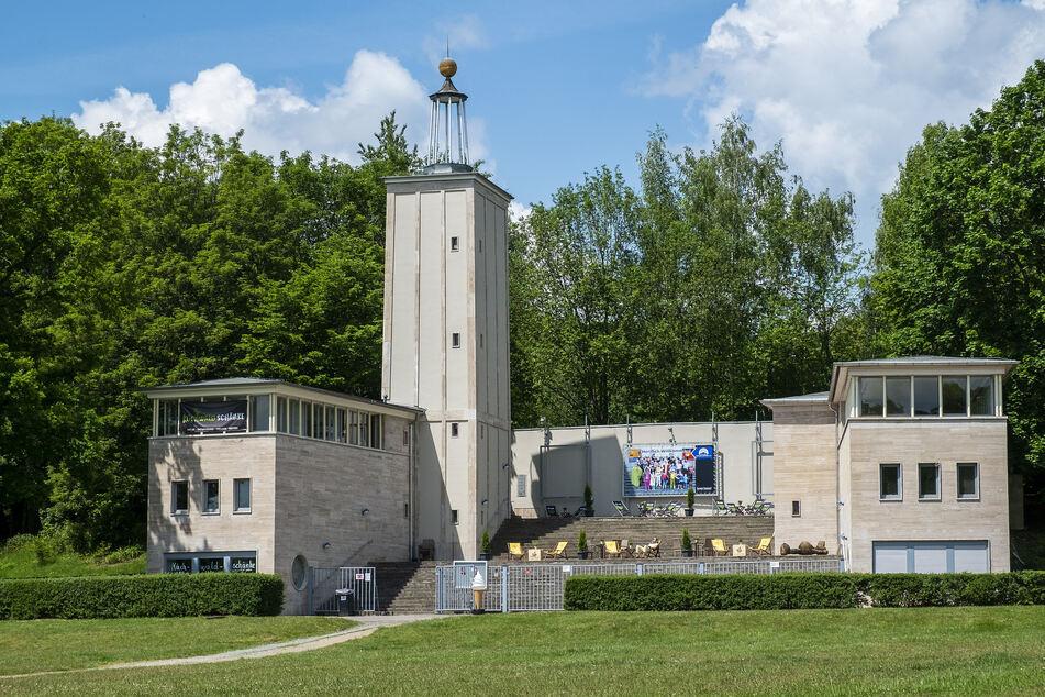 """Innerhalb des Sommerspielplans bringen die Theater Chemnitz das Musical """"Hair"""" auf die Küchwaldbühne."""