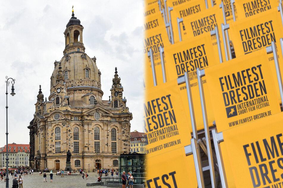 Dresden: Filmfest Dresden trotzt Corona und präsentiert 338 Werke
