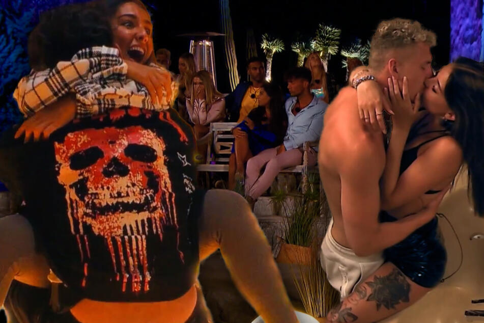 """Are You The One: """"Are You The One""""-Finale: Haben die Realitystars alle """"Perfect Matches"""" gefunden?"""