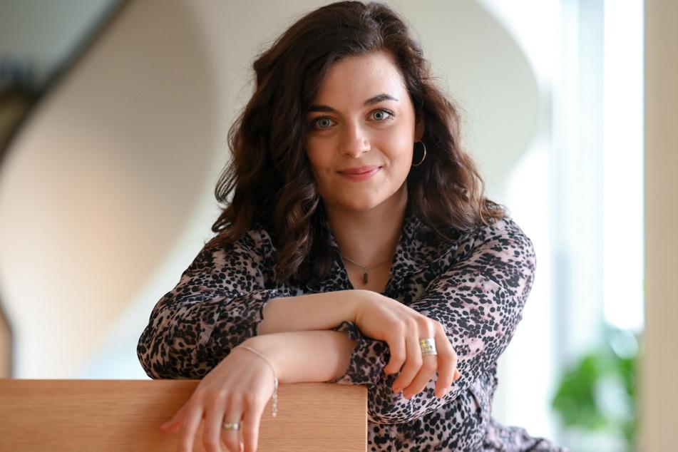 """Ronja Forcher (24) steht seit dem Start von """"Der Bergdoktor"""" als Lilli Gruber vor der Kamera. Die Zuschauer konnten sie aufwachsen sehen."""