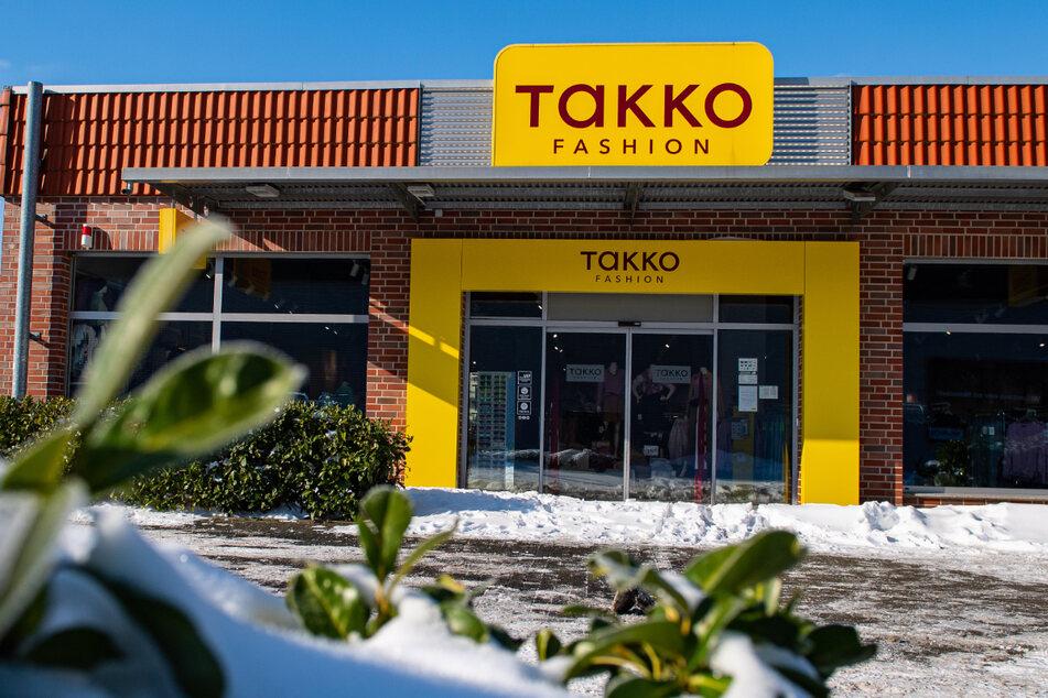 Geldnot beim Modediscounter Takko: NRW soll für Millionen-Kredit bürgen