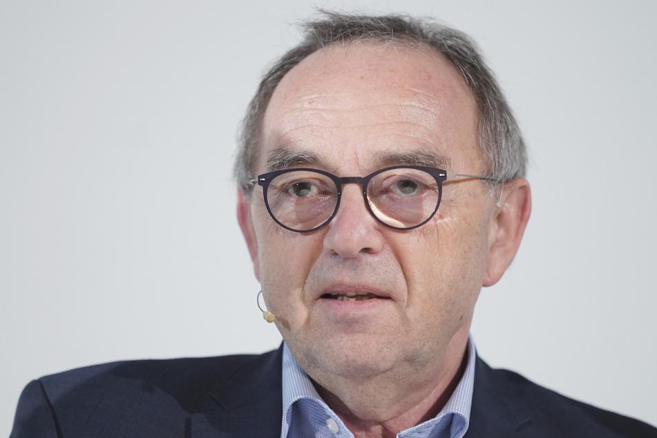 SPD-Chef Norbert Walter-Borjans (67). (Archivbild)