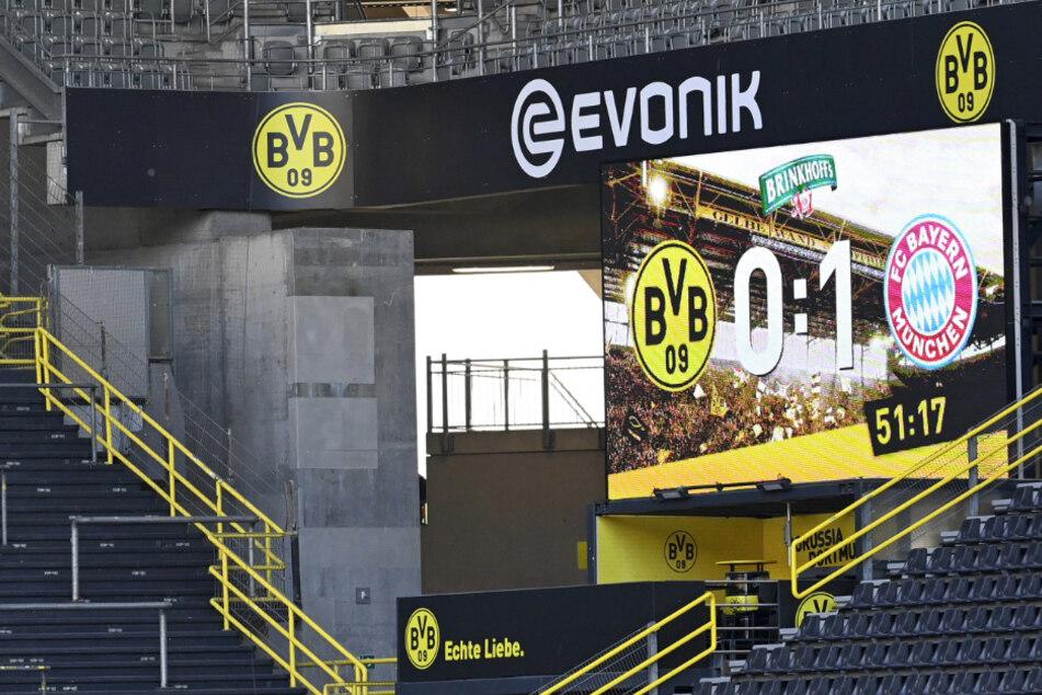 Der FC Bayern hat durch den Erfolg bei Borussia Dortmund einen Schritt in Richtung Meisterschaft gemacht.