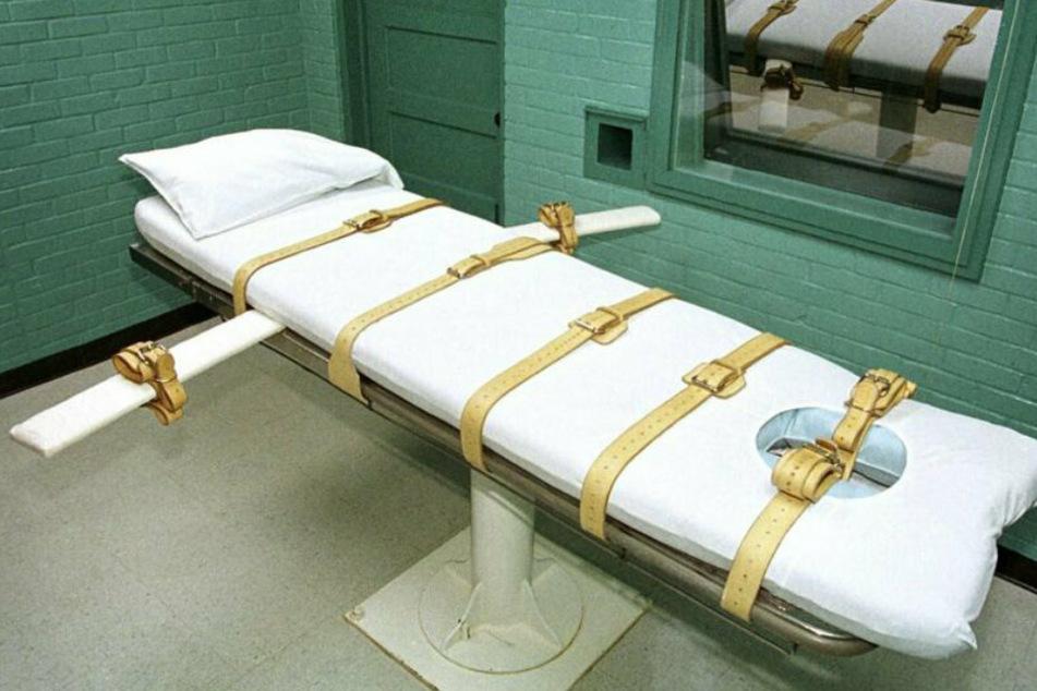 Frau ermordet Schwangere und schneidet das Baby aus ihr heraus: Wird sie hingerichtet?