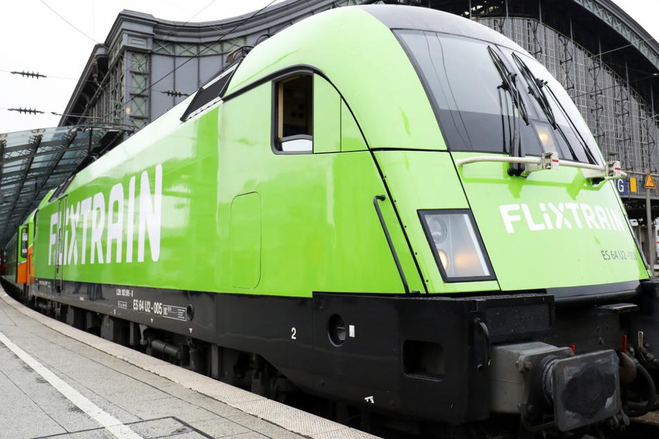 Die Eisenbahn-Marke des Unternehmens FlixMobility, das vor allem durch FlixBus bekannt wurde, setzt auf preisbewusste Kunden.