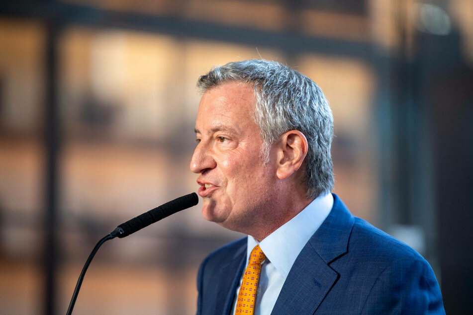 The Trump Organization has argued that the contract cancelation by Mayor Bill de Blasio, a Democrat, was politically motivated.