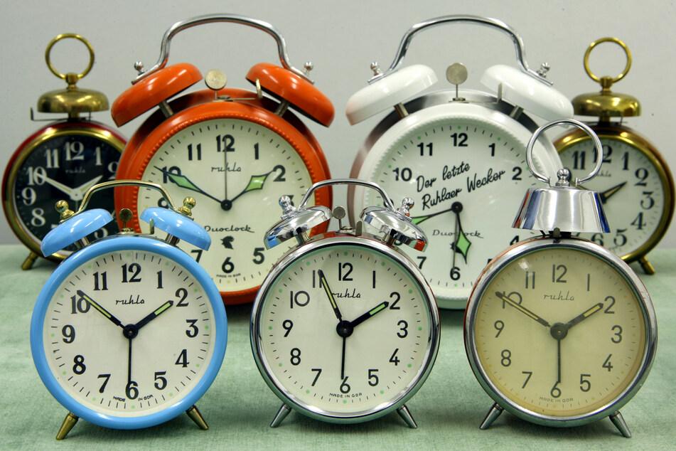 Zeitumstellung: Habt ihr die Stunde mehr Schlaf gemerkt?