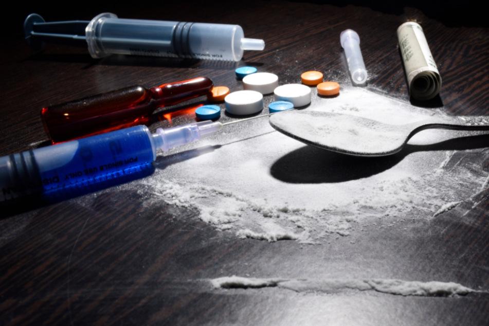 Heroin, Meth und Fentanyl von eigener Mutter verabreicht? 14-Jährige ist tot!