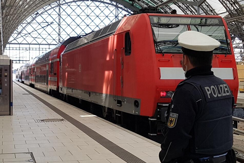 Raubüberfälle, Selfies im Gleis: Auf dem Hauptbahnhof hat die Polizei gut zu tun