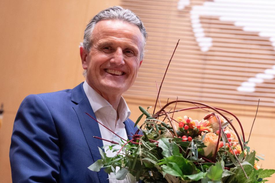 Ist Stuttgarter OB-Wahl ein Warnschuss für Grüne?