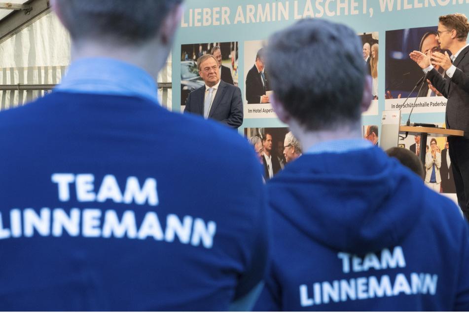 Der Wirtschaftsflügel meint, dass Politiker wie Carsten Linnemann und Friedrich Merz mehr in den Wahlkampf eingebunden werden hätten sollen.