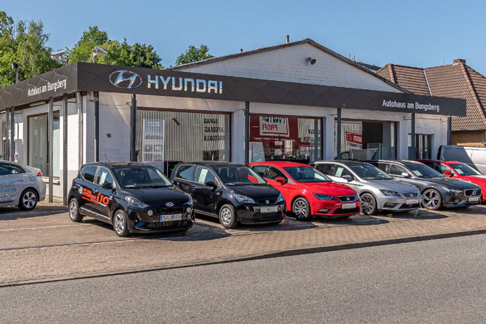 Hyundai-Abverkauf: Dieses Autohaus gibt krasse Rabatte!