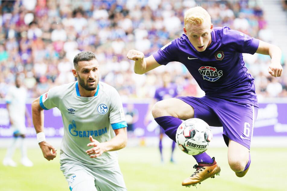 Ex-Auer Luke Hemmerich wechselt in die Regionalliga West!