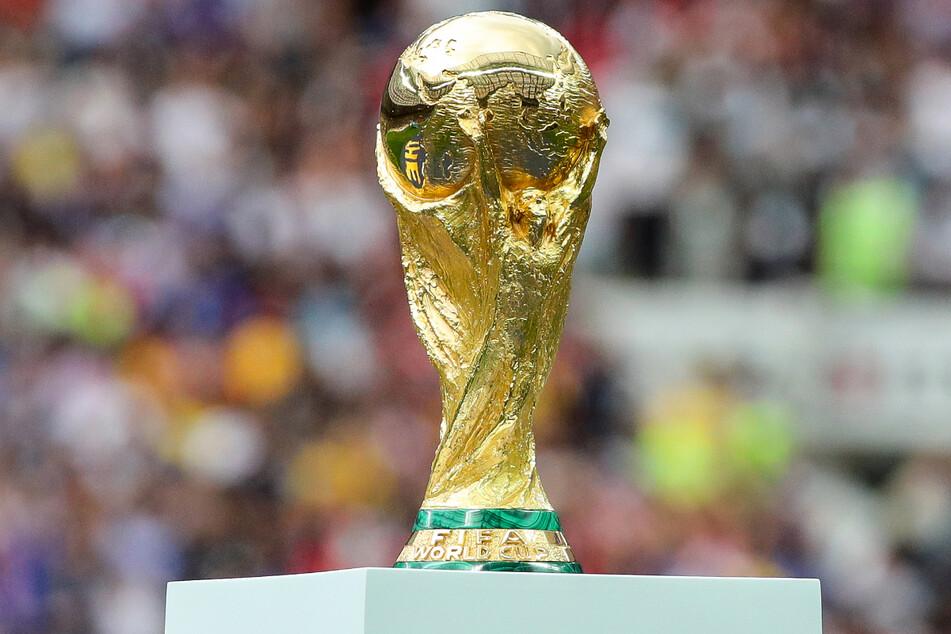 Aktuell findet die WM-Endrunde alle vier Jahre statt.