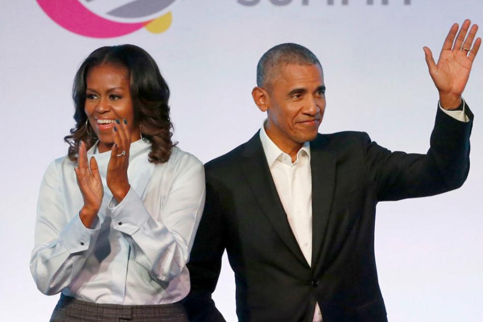 Barack Obama rechnet ab: Ex-Präsident veröffentlicht seine Memoiren