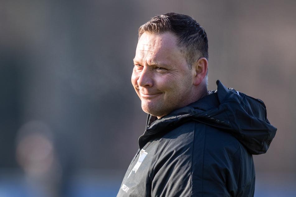 Pal Dardai (44) ist als Trainer zu Hertha BSC zurückgekehrt.