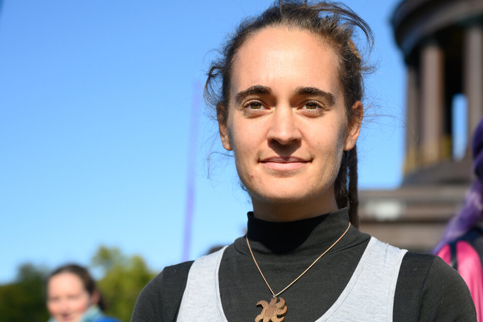 Aktivistin Carola Rackete erhält Auszeichnung in Köln